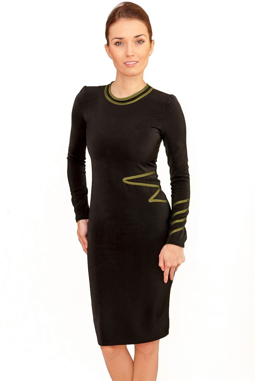 f03b53ae26 Elegancka sukienka